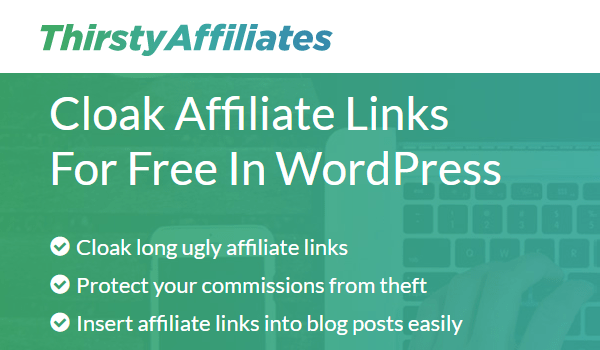 ThirstyAffiliates Review – #1 Affiliate Link Cloaking
