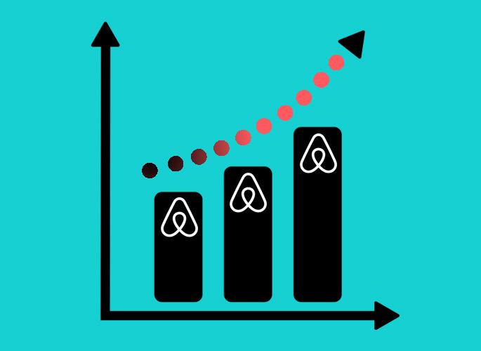 Airbnb Pricing Techniques για να εκτοξεύσετε το εισόδημα σας