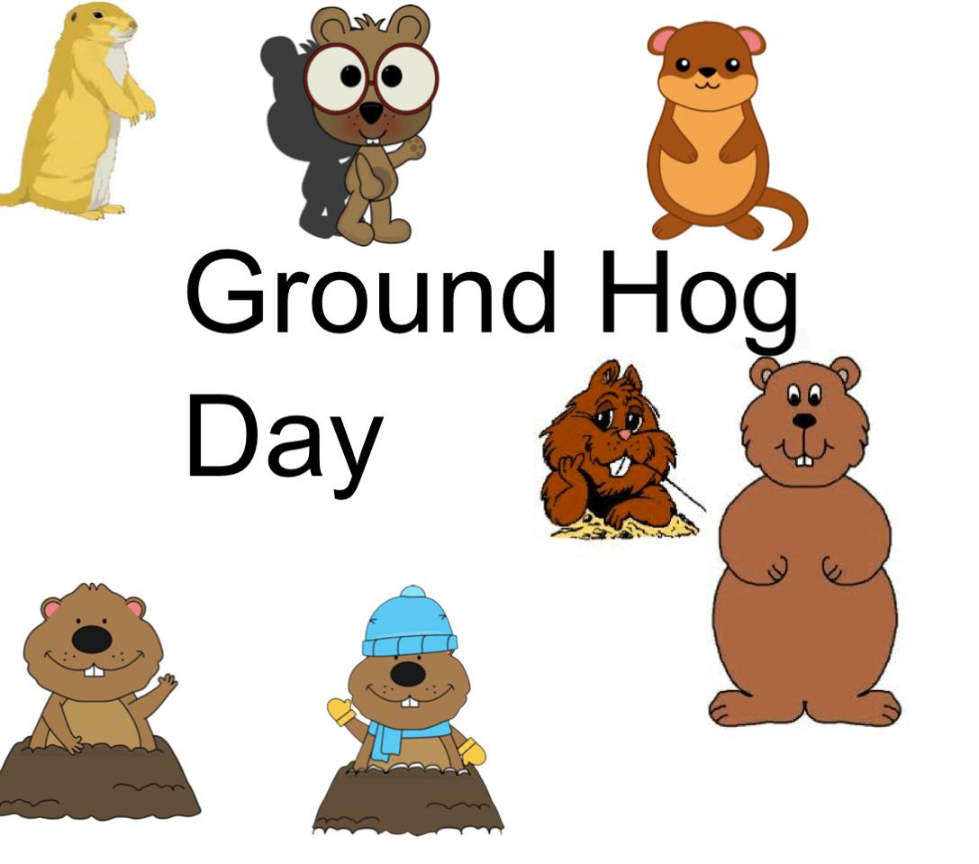 Ground Hog Day Activities Smart Notebook Smart Board Ideas