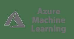 Microsoft Azure Machine learning Logo
