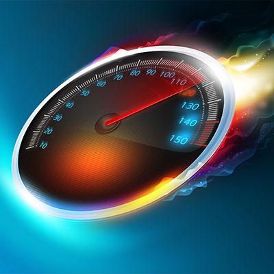 speedometer luxury car