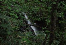 天邪鬼の滝