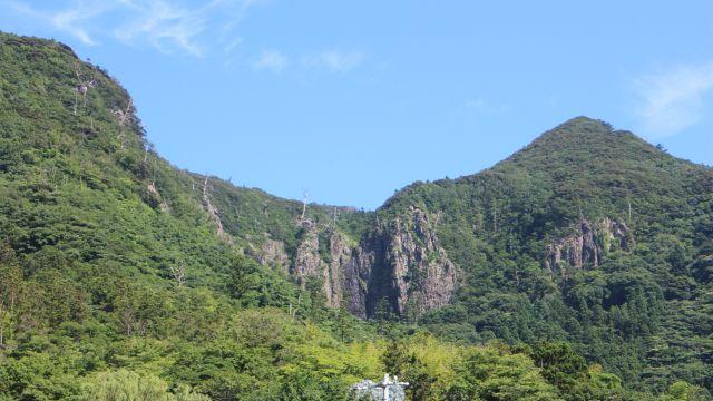 那智の滝 Nachi Falls