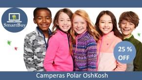 Camperas OshKosh