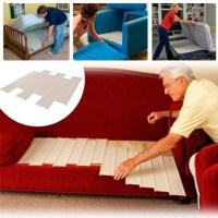 Σετ Επιδιόρθωσης Επίπλων Furniture Fix 6 Τεμαχίων Ιδανικά για Καναπέδες και Πολυθρόνες