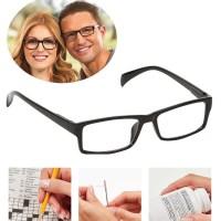 Γυαλιά Πρεσβυωπίας Διαβάσματος από 0,5 εως 2,5 Βαθμούς One Power Readers Unisex