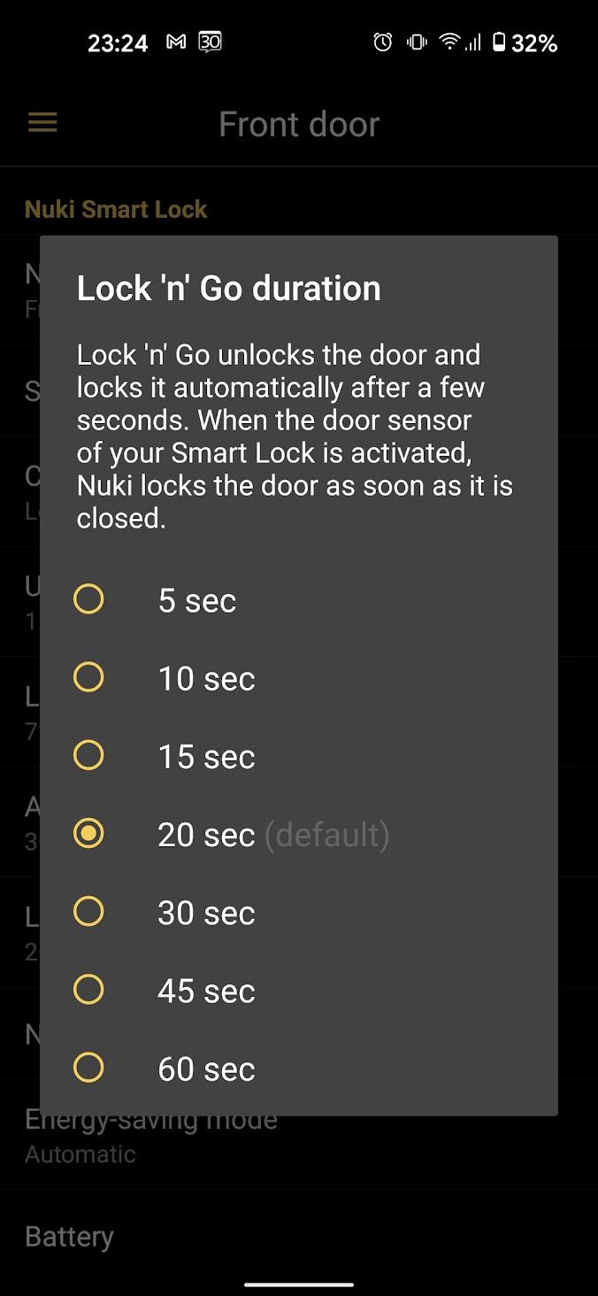 נעל-ולך (lock-n-go)