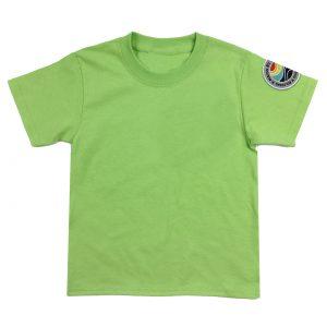 Tshirt - lime
