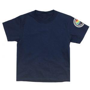 Tshirt - navy