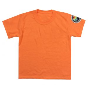 Tshirt - orange