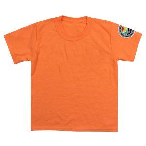 Tshirt - orange