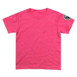 Tshirt - pink