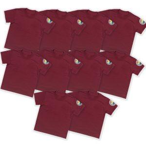 Tshirt10 - cardinal