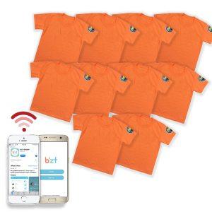 groupshirt10 - orange