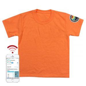 Tshirt1 orange