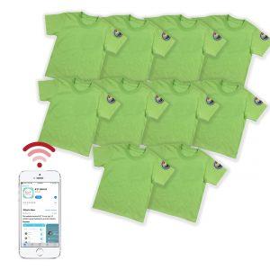 Tshirt10 lime