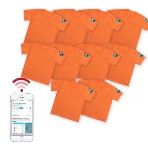 Tshirt10 orange
