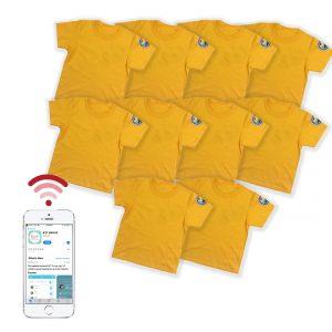 Tshirt10 yellow