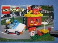 McDonalds Mondays: LEGO Ronald   Canadian Freebies ...