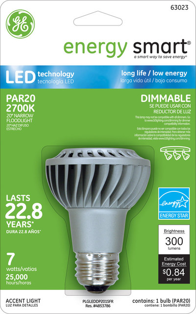 Ge Bulbs Energy Light Saving