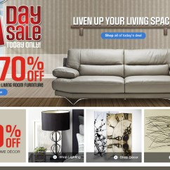 Living Room Furniture Sale Christmas Decorating Ideas For Small Sears Canada One Day Save Up To 70 Off Selected September 3