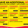 Lowe S Canada Sale Save An Additional 50 Off Clearance
