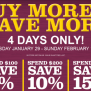 Lowes Canada Buy More Save More Deals Get 5 Off A