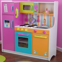 Toddler Play Kitchens Kitchen Sinks Lowes Indigo Canada Toy Sale Save 59 Off Kidkraft Deluxe