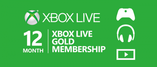 Shoppers Drug Mart Canada Deals Buy 12 Month Xbox Live
