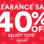 Mastermind Toys Canada Clearance Sale Save 40 Off Many