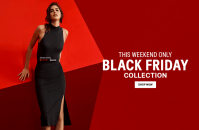 H&M Canada Black Friday Deals: Styles From $5+ FREE