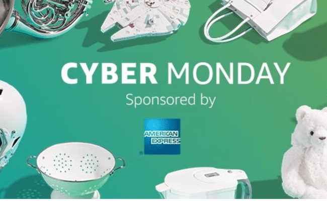 Amazon Canada Cyber Monday 2016 Deals Week Save Up To 75
