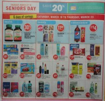 Shoppers Drug Mart Flyer Online - Year of Clean Water