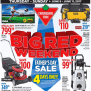 Canadian Tire Father S Day Big Red Weekend Sale June 8