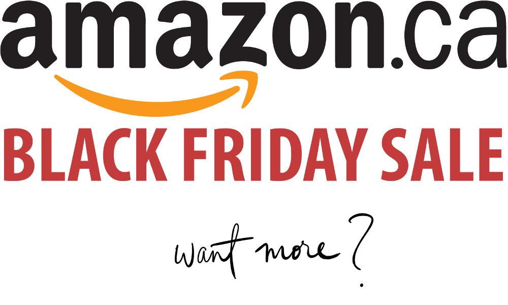 Amazonca  Black Friday Canada
