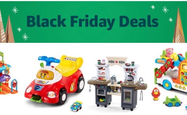 Amazon Canada Black Friday 2018 Today S Deals 77 Off