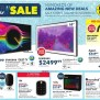 Best Buy Canada Cyber Monday 2018 Online Sale Flyer Deals