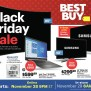 Best Buy Canada Black Friday Cyber Monday Week 2019