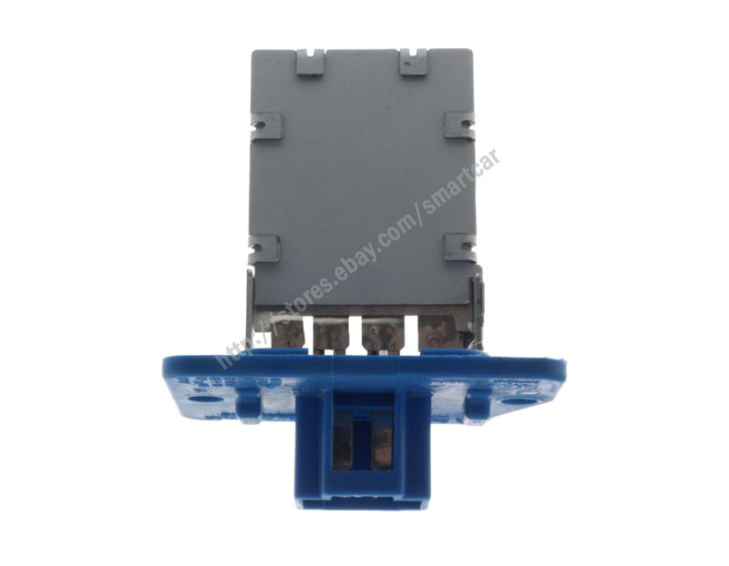 Details About Blower Motor Control Resistor For 2006 2007 2008 2009 2010 2011 Hyundai Accent