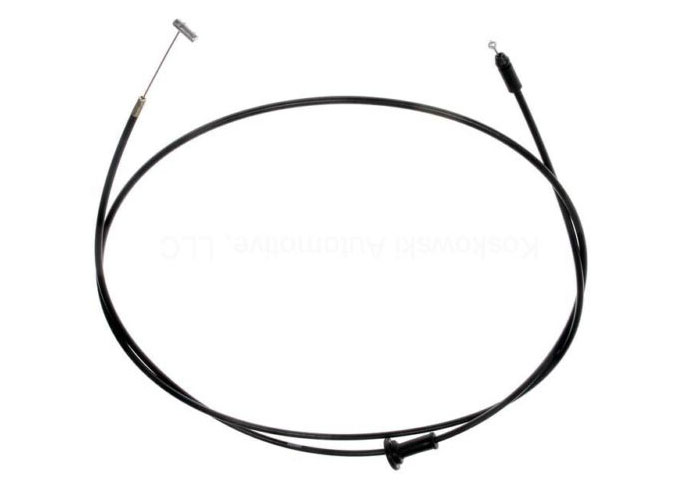 Hood Latch Release Cable for 2000 2001 2002 2003 2004 2005