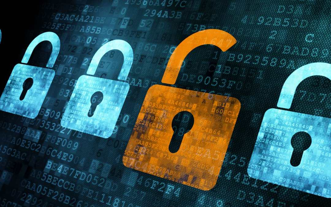 Understanding  Data Security and Compliance for your Child Care Center
