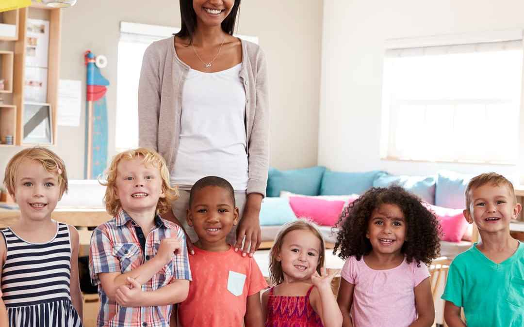 The Guide to Mastering Child Care Enrollment