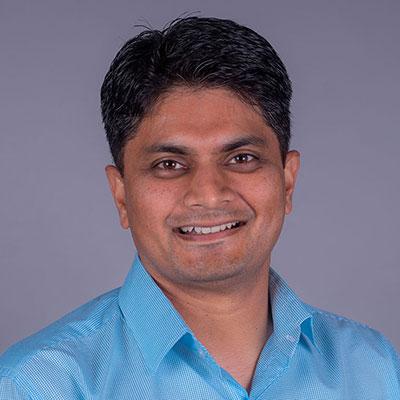 Kapil Rajurkar