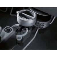 smart car Smoker's Kit / Ashtray / Coin Holder
