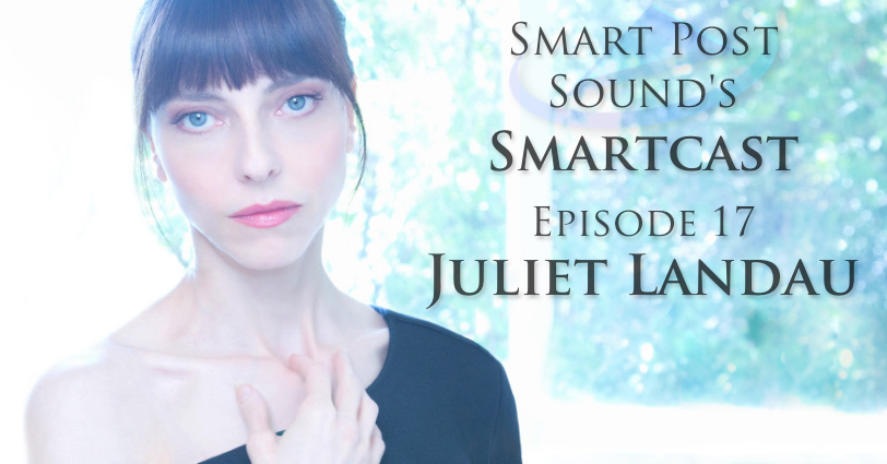 SPS017: Actress, Director, and Producer Juliet Landau