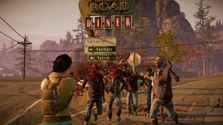 Buy State of Decay 2 - Survival Pack (DLC) (PC / Xbox One) Cheap CD Key | SmartCDKeys