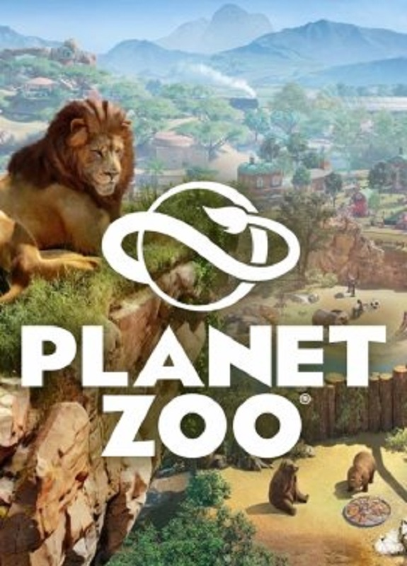 Planet Zoo Instant Gaming : planet, instant, gaming, Planet, Satın, SmartCDKeys