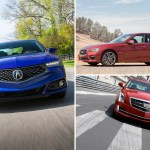 The Top 5 Sports Sedans That Are Actually Reliable Driving Ca Driving
