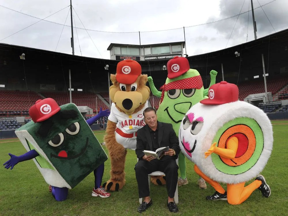 Vancouver Canadians move in with Hillsboro Hops to start 2021 | The Province