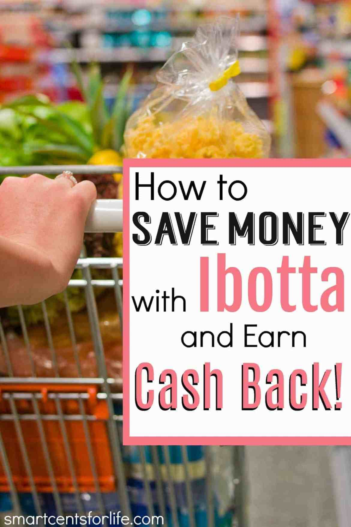 Ibotta is a great app to save and make money! These tips will show you how you can save money on groceries and earn cash back with this money making App! How to make money | grocery hacks | save money on groceries | make money with ibotta | money making apps
